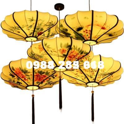 Đèn trang trí tại Hà Nội